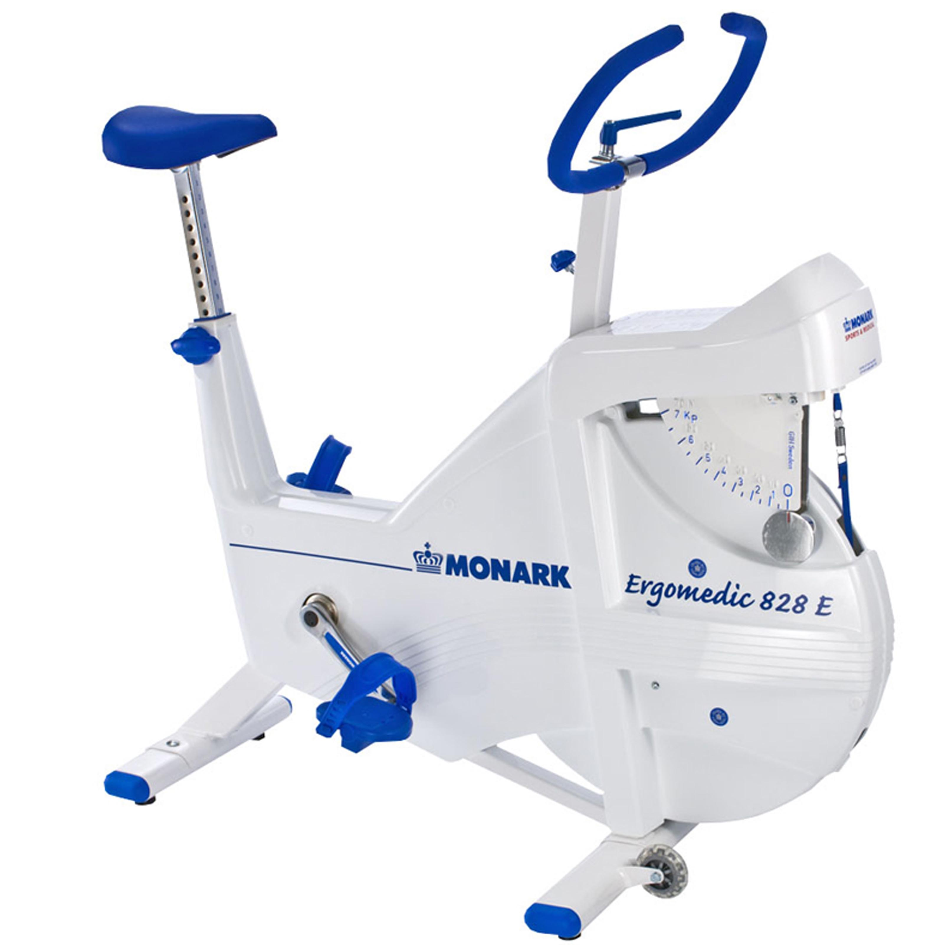Testing Cycle Ergometer