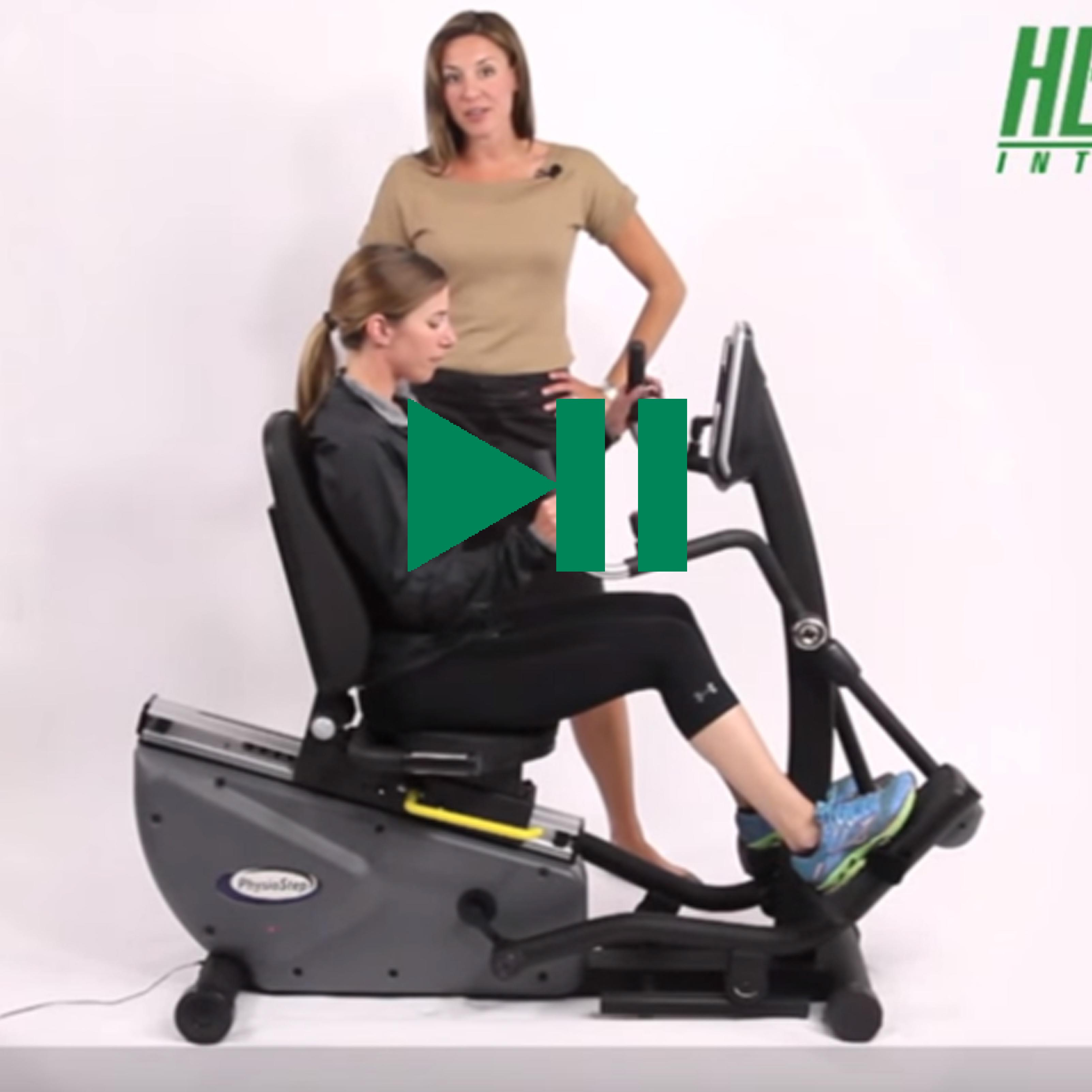 PhysioStep HXT Model