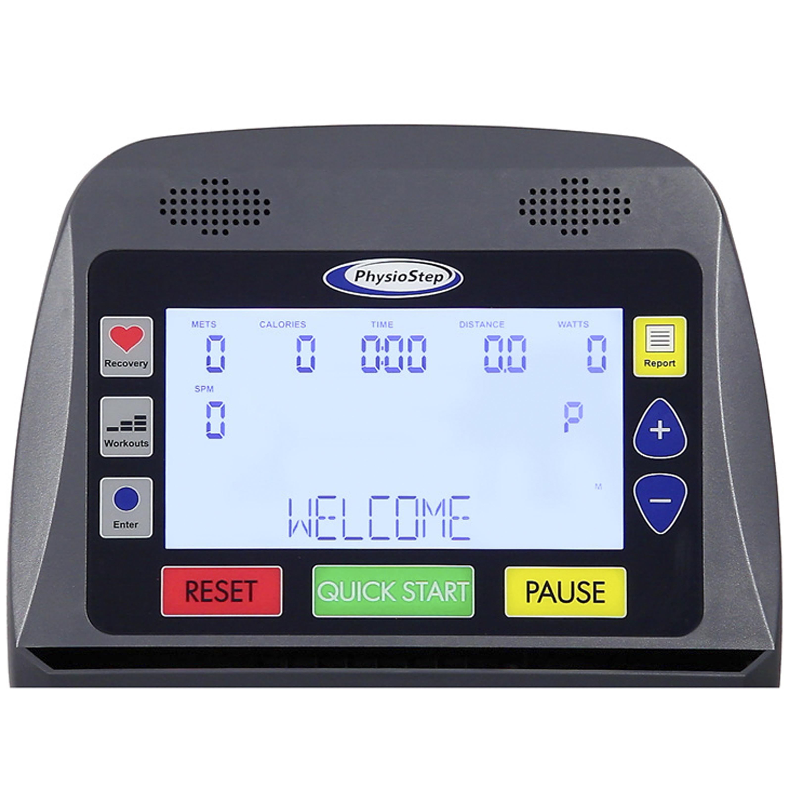 PhysioMax Display Total Body Trainer