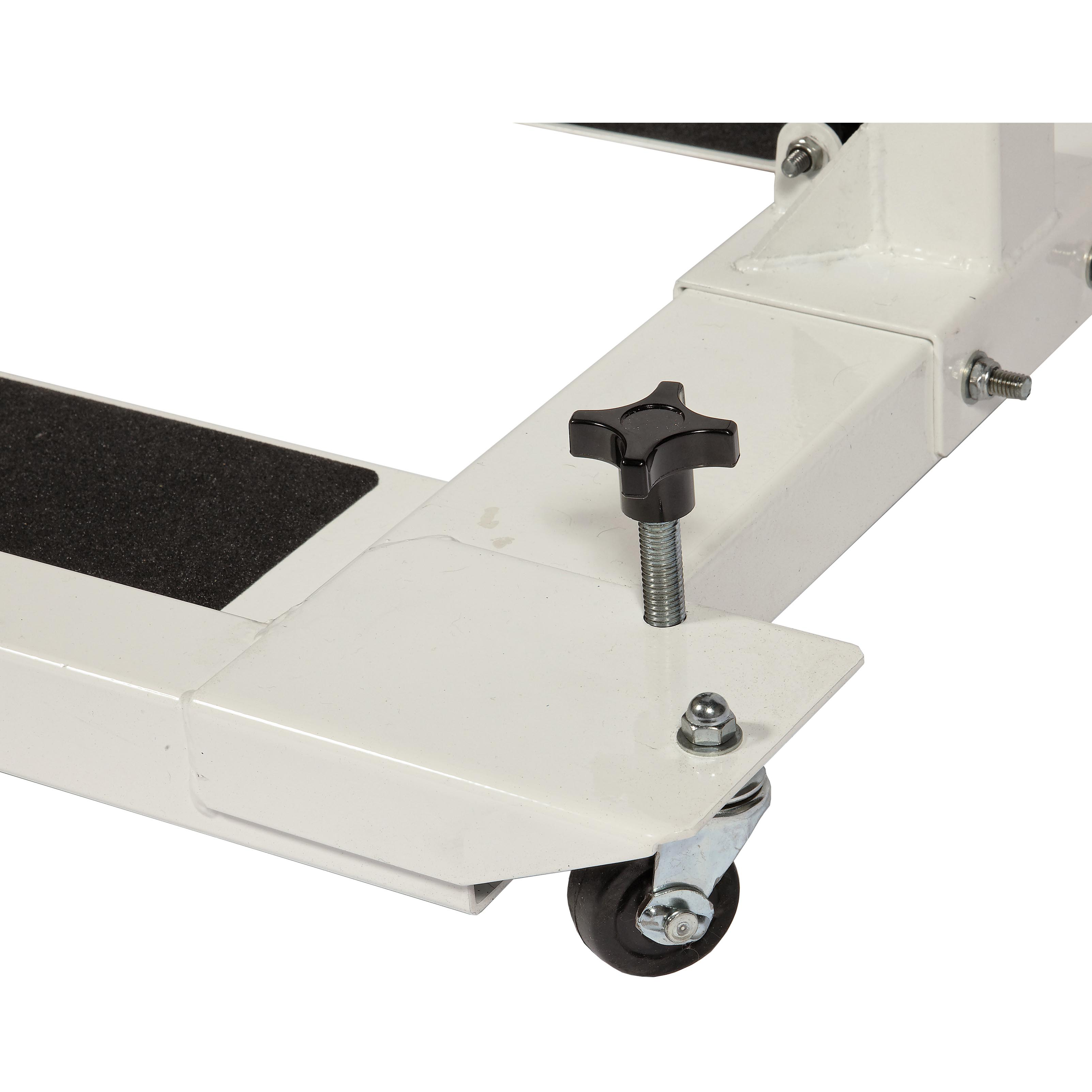 HCI Motorized Table Foot