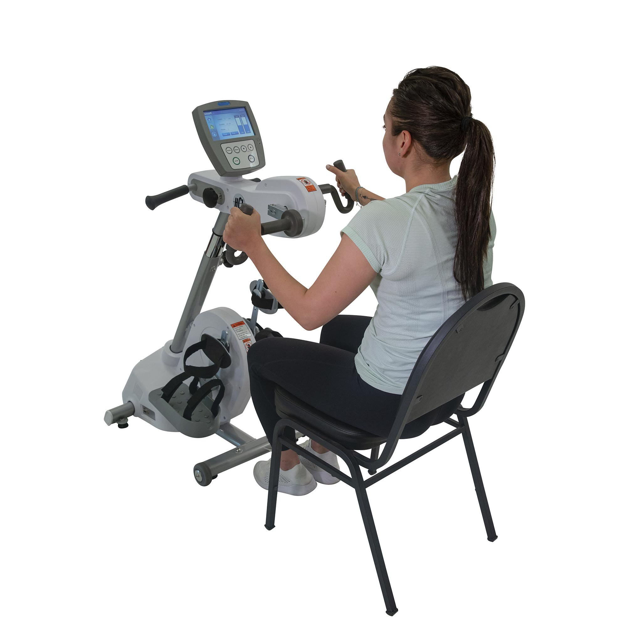 OmniTrainer Active and Passive All Body Motorized Trainer Main