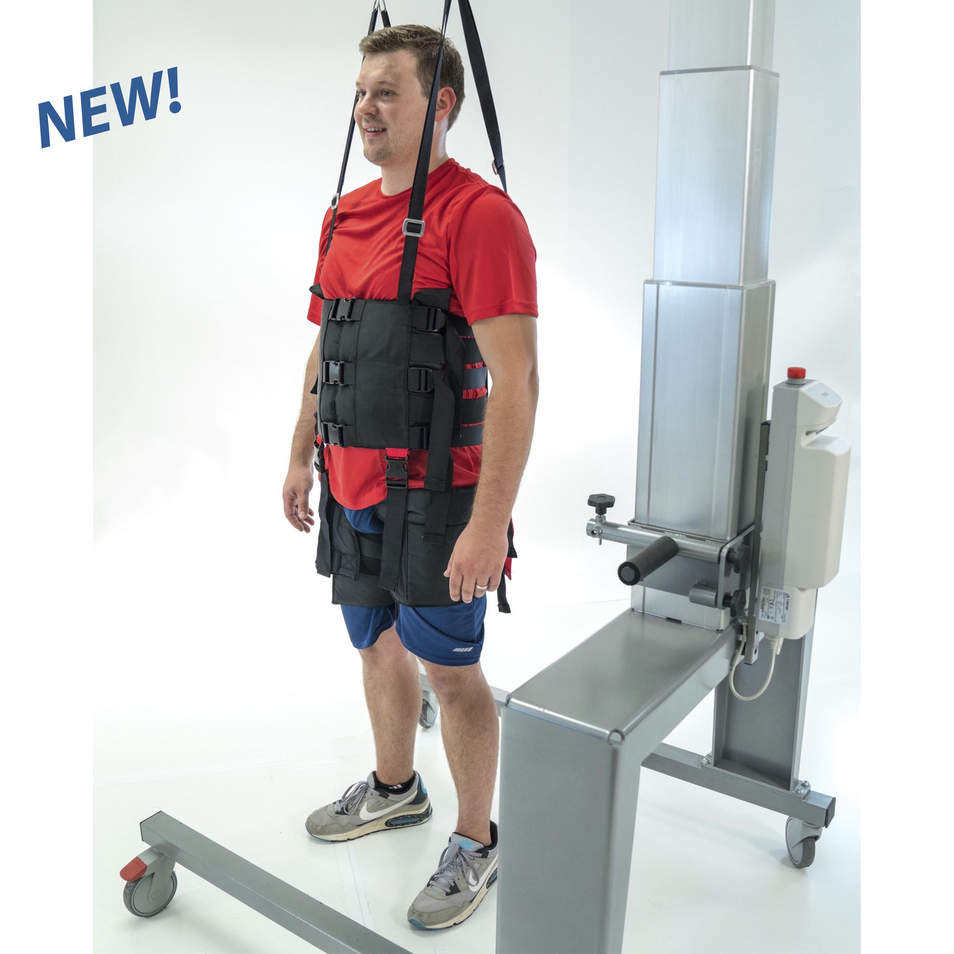 PhysioGait Harness
