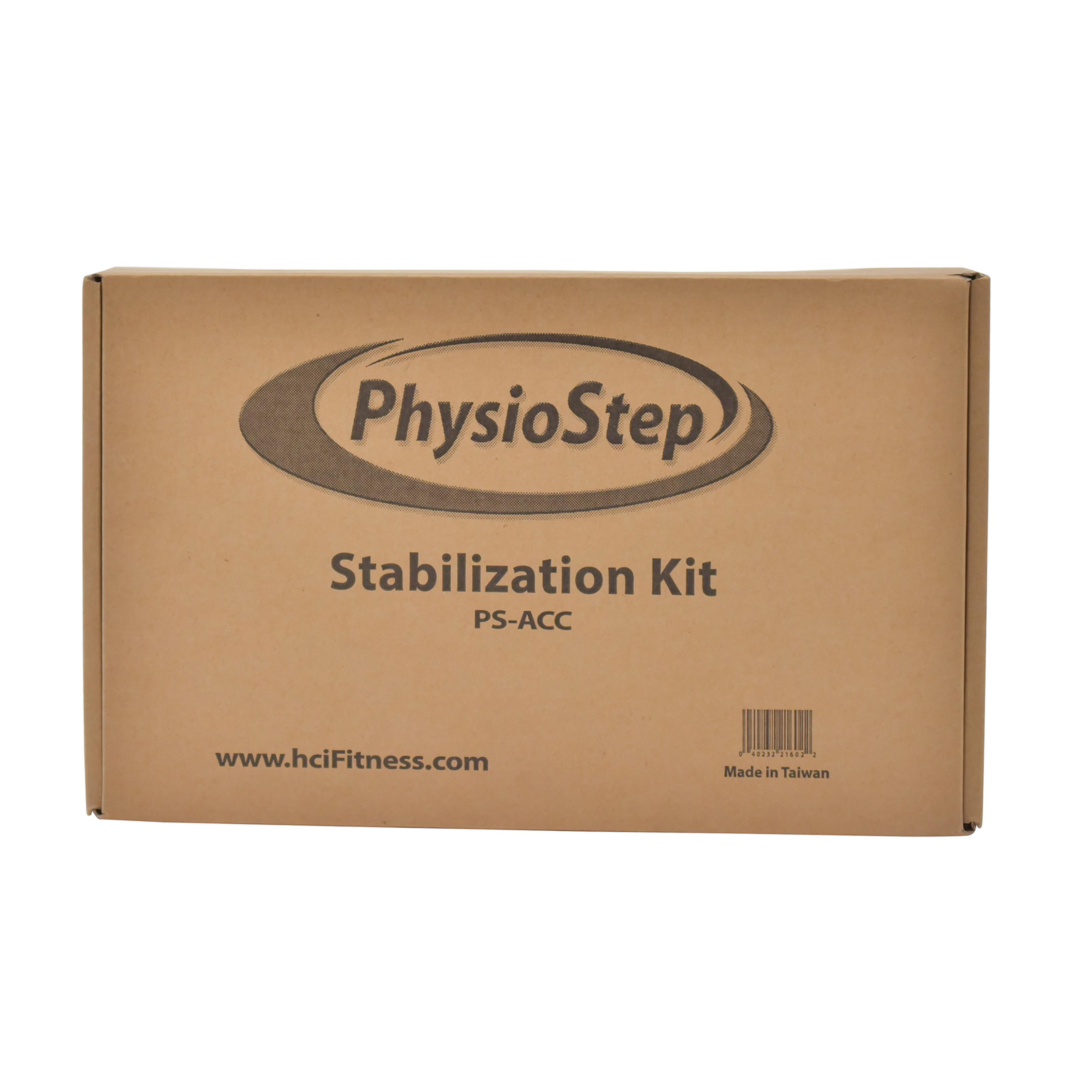 PhysioStep Stabilization Kit
